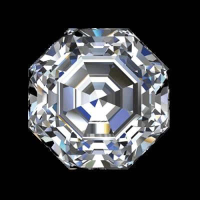 diamant_asscher