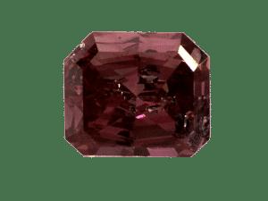 Diamant Fancy Purple pureté I2