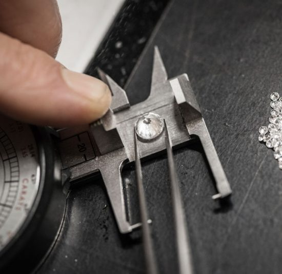La valeur du « faux » parfait : les diamants de synthèse