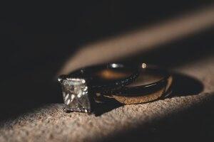 alliance bague de fiançailles divorce vente rachat - valuae